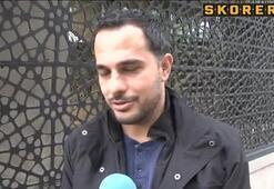 Çirkin saldırının mağduru gazeteciler konuştu