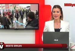 Milliyet Tv Haber Bülteni-17.11.2014