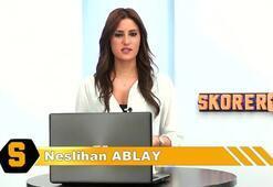 Skorer TV - Spor Bülteni | 17 Kasım 2014