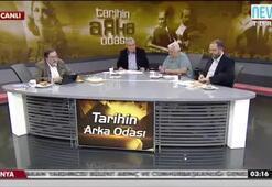 Murat Bardakçı canlı yayında küfür etti