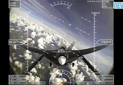 Bayraktar Taktik İnsansız Hava Aracı (İHA)