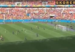 FIFA Puskas yılın golü ödülü adayı - Tim Cahill