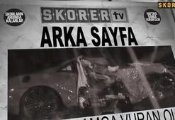 Arka Sayfa | 7 Kasım 2015