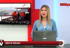 Milliyet Tv Haber Bulteni 03.11.2014