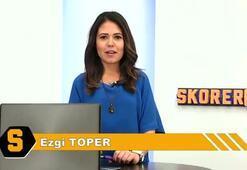 Skorer TV - Spor Bülteni | 22 Ekim 2014