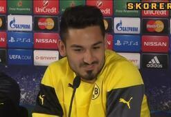 Dortmund galibiyet peşinde