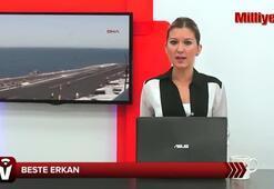 Milliyet TV Haber Bülteni - 15.10.2014