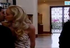 Kurtlar Vadisinde Sharon Stone öpücüğü