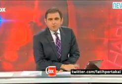 Fatih Portakaldan seyirciye ilginç yanıt