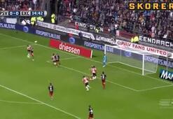 PSV evinde rahat kazandı