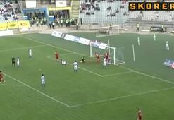 Kosovada Sivasspor fırtınası
