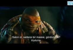Ninja Kaplumbağalar fragman izle