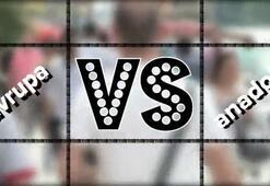 Hangi biri Sokak röportajları - 8 Avrupa Yakası mı Anadolu Yakası mı