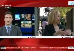 TRT spikeri fena yakalandı Video