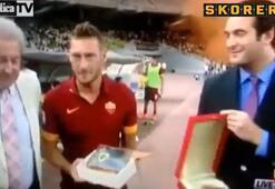 Kırdın Totti kırdın