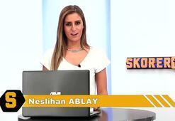 Skorer TV - Spor Bülteni | 23 Ağustos 2014