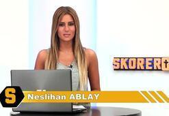 Skorer TV - Spor Bülteni | 19 Ağustos 2014
