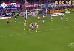 Anderlechte Westerlo dur dedi
