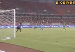 Çinde Rivaldo röveşatası