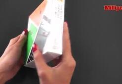 Nokia Lumia 930 kutu açılımı - unboxing - ön inceleme videosu