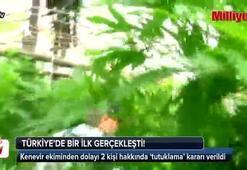 Türkiyede bir ilk gerçekleşti