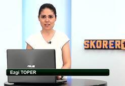 Skorer TV - Spor Bülteni | 23 Temmuz 2014