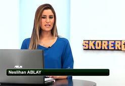 Skorer TV - Spor Bülteni   12 Temmuz 2014