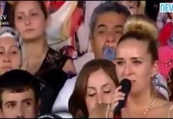 Hollandada yaşayan Türk kız Nihat Hatipoğlunu şaşırttı