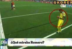 Arjantine finali getiren Mancini taktiği
