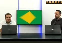 Uğur Meleke ile Dünya Kupası Özel | Brezilya-Almanya