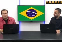 Uğur Meleke ile Dünya Kupası Özel | Fransa-Almanya | Brezilya-Kolombiya