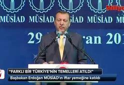 Farklı bir Türkiyenin temelleri atıldı