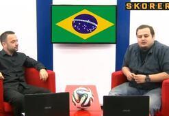 Uğur Meleke ile Dünya Kupası Özel | 26 Haziran 2014