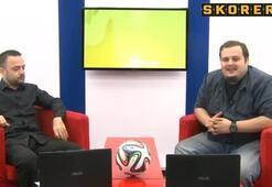 Uğur Meleke ile Dünya Kupası Özel   25 Haziran 2014