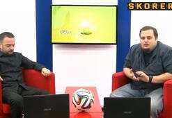 Uğur Meleke ile Dünya Kupası Özel