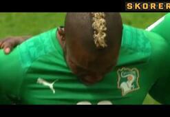 Maç başlamadan gözyaşlarına boğuldu