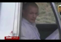 ABD Taliban takasının görüntüleri