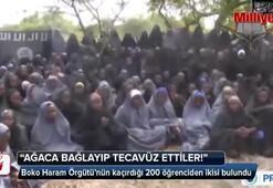 Boko Haramın kaçırdığı kızlardan kötü haber