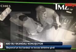 Beyonceun kız kardeşi Jay Z'ye saldırdı
