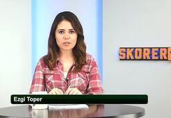 Spor Günlüğü - 12 Mayıs 2014
