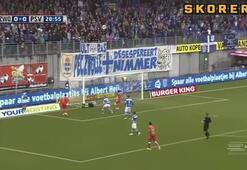 Türk asıllı oyuncunun golü PSVyi durduramadı