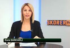 Spor Günlüğü - 23 Nisan 2014