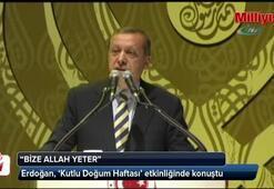 Erdoğandan önemli açıklamalar