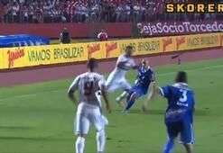 Pato ve Fabiano Sao Pauloyu farka taşıdı