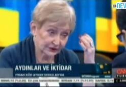 Pınar Kürden tartışma yaratacak başörtüsü açıklaması
