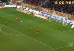 Emre Can Messiyi aratmadı Enfes gol...