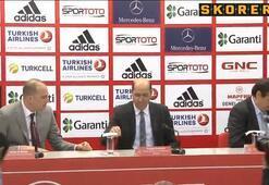 Ergin Ataman açıkladı.. Aysalın tepkisi ne oldu