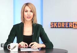 Skorer TV - Spor Bülteni | 25 Mart 2014