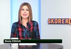 Skorer TV - Spor Bülteni | 22 Mart 2014
