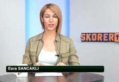 Skorer TV - Spor Bülteni | 14 Mart 2014